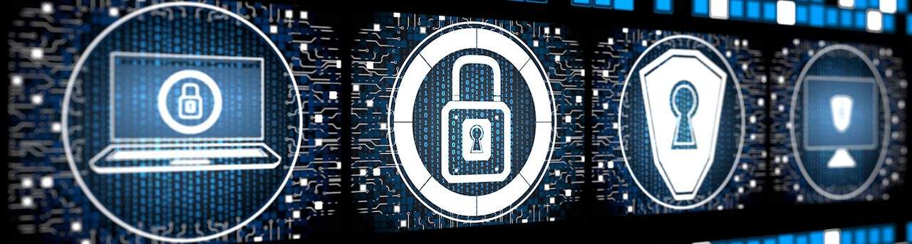 Network Security Group – Protect your personal data